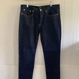 A.P.C New Standard Jeans Men's